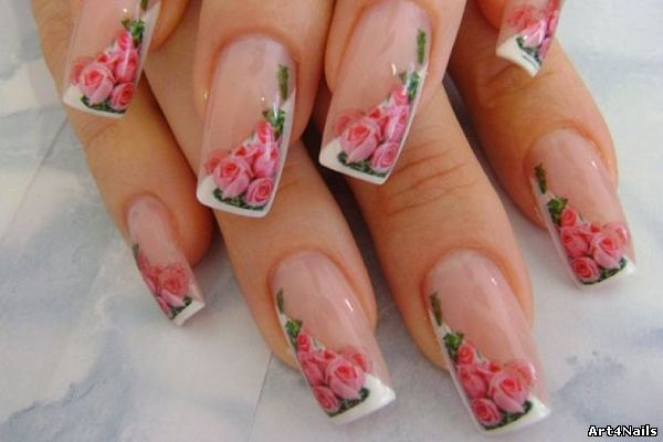 Art4nails decoraci n de u as nunca vista p gina de inicio for Paginas decoracion online